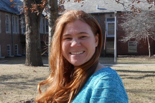 Rebecca Dodd, PhD