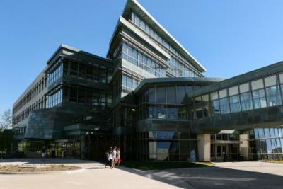 MERF Building, University of Iowa